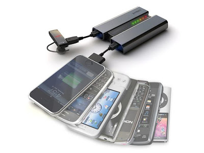 Creative Rechargers and Cool Mobile Phone Rechargers (15) 8