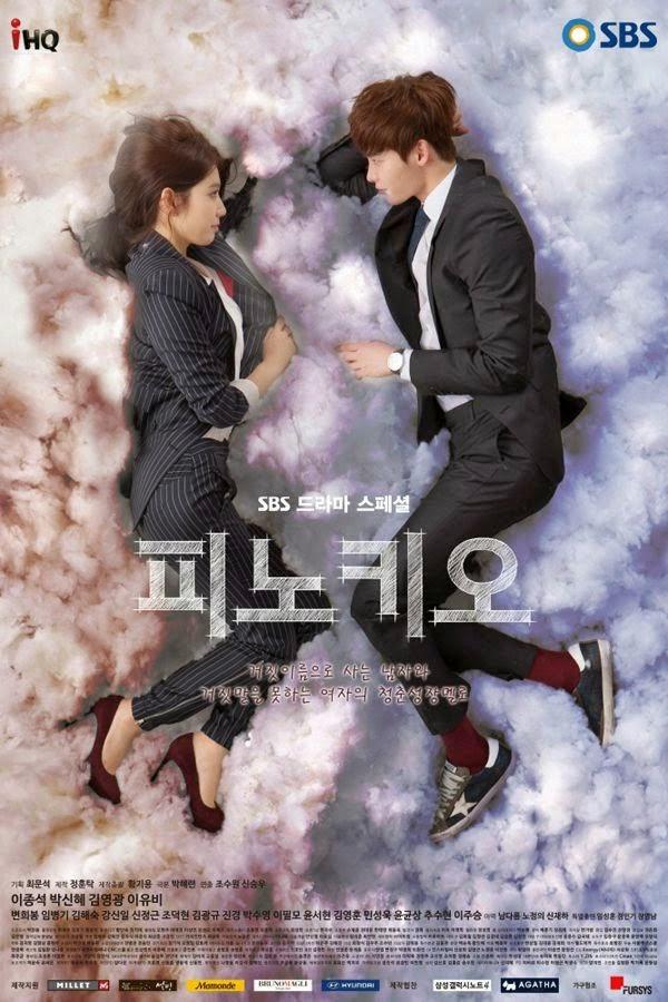 Foto Profil Biodata Pemain Drama Korea Pinocchio (Bonus Sinopsis)