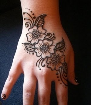 Como Hacer Tatuajes Temporales Caseros Doovi
