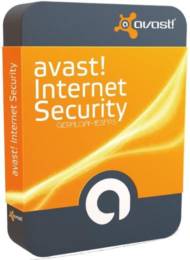 Avast Internet Security 2017 17.2.3419.0 Activation Code ...