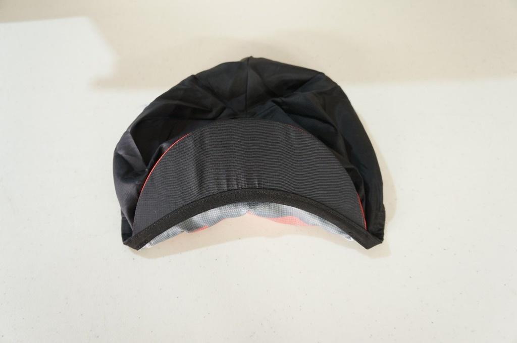 pretty nice ce11d f972d ... shopping hincapie sportswear edge cycling cap black red x052m14 600 one  8606e 857f9