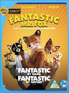 Fantastic Mr. Fox (2009) HD [1080p] Latino [GoogleDrive] SilvestreHD