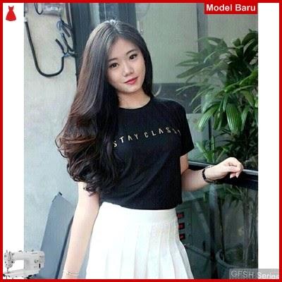 GFSH3049304 Setelan Oneck Classy Terbaru Stay Keren BMG
