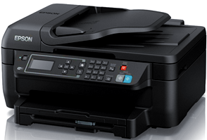 Epson WorkForce WF-2650WF Driver Download