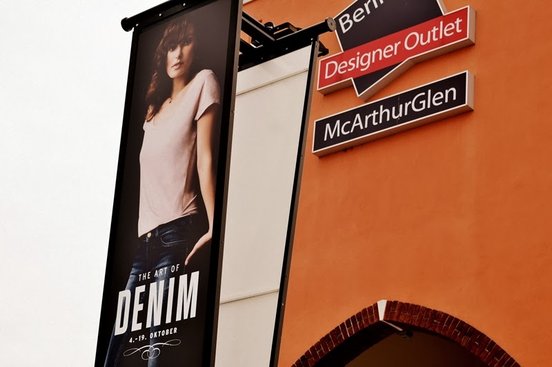 the art of denim designer outlet berlin