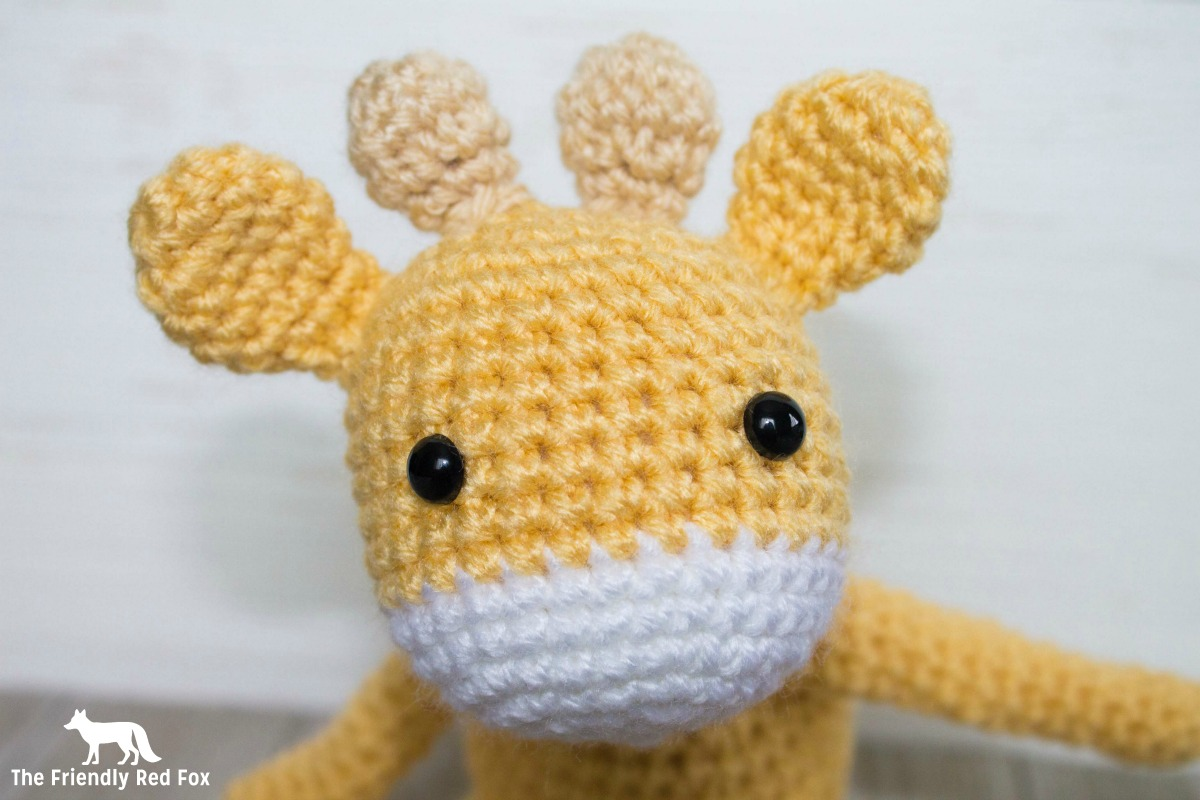 Free Crochet Patterns - thefriendlyredfox.com