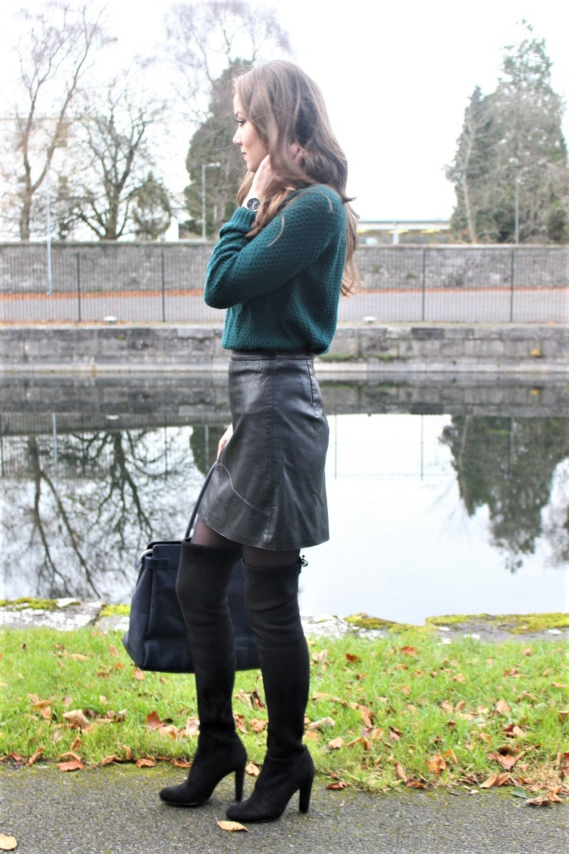 winter ootd, wintery, stlye, look, winter lookbook, cozy