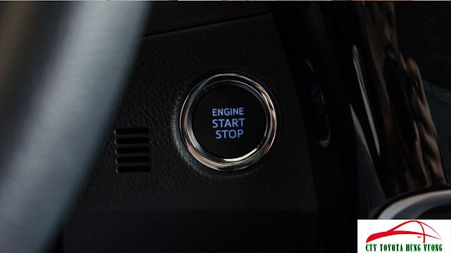 Giá xe, thông số kỹ thuật và đánh giá chi tiết Toyota Corolla Altis 2018 - ảnh 32