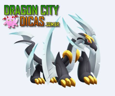 Dragão Lâmina - Informações