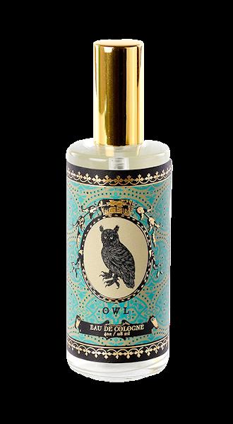 Owl貓頭鷹淡香水