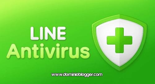 Protege y elimina los virus de tu telefono con LINE Antivirus