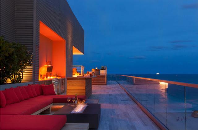 Smiros Miami Beach Penthouse 16 Exterior B