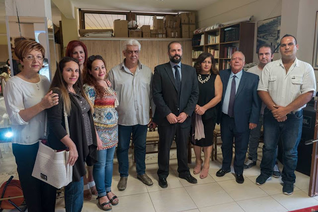 Ξεκίνησε δυναμικά για την νέα χρονιά ο Πολιτιστικός Σύλλογος Κοπανού «Η Μίεζα»