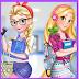 College Girls Princess Makeup Dress up Game ❤ Game Crack, Tips, Tricks & Cheat Code
