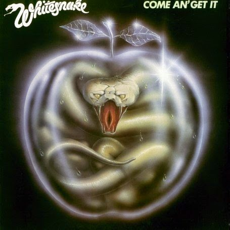 Whitesnake – Discografia – Rock Download