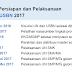 Jadwal Lengkap UN dan USBN 2017