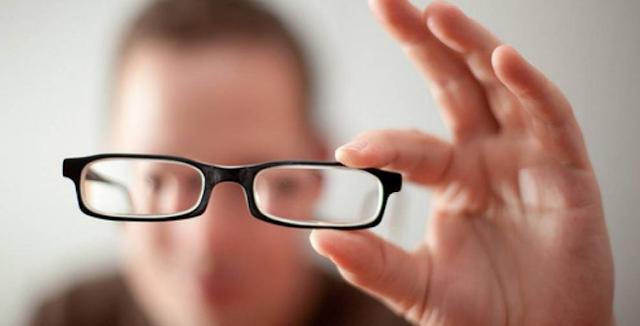 Cara Mengurangi Mata Minus yang Sudah Tinggi