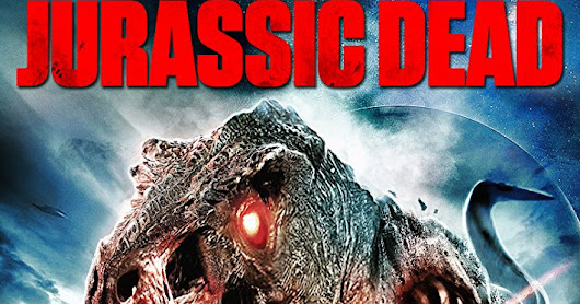 The Jurassic Dead (2018) by Milko Davis