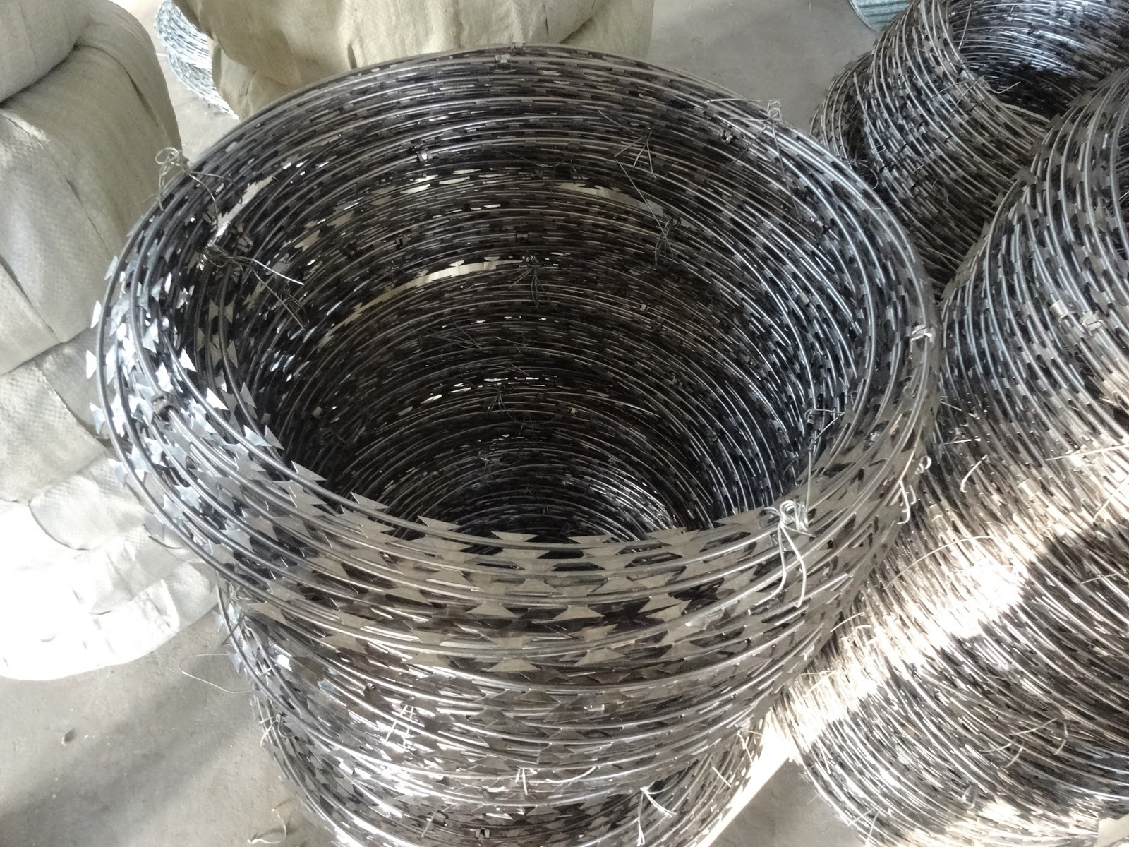 Hebei Zhengyang Wire Mesh Products Co.,Ltd: Detailed Specifications ...