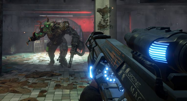 Killing Floor 2 PC Full Español