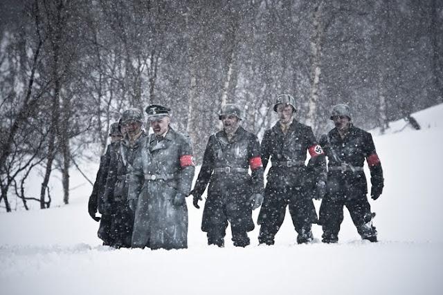 Dead Snow: scena