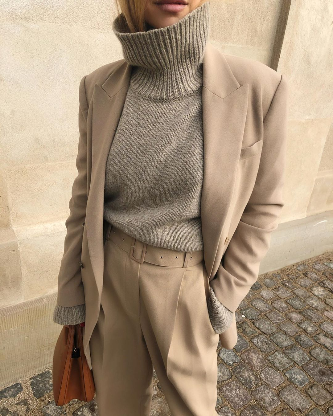 25 Grey Sweaters That'll Carry You Through the Season