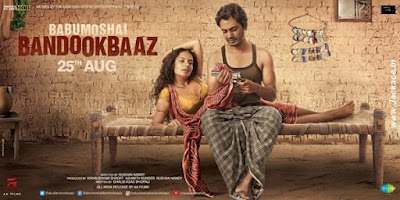 Babumoshai Bandookbaaz Budget, Screens & Day Wise Box Office Collection