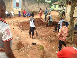 Nnamdi Kanu's Cousin Killed During Shootout Set To Be Buried. See Her Corpse