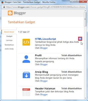 Cara Membuat Translate Bendera Di Blog Keren Terbaru