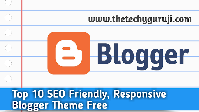 SEO-Optimized-AdSense-Friendly-Responsive-Blogger-Themes