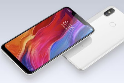 Smartphone Mi 8 telah terjual 6 juta unit hanya dalam waktu 4 bulan