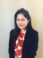 Nazmin Chowdhury of Garden House Solicitors in Hertford