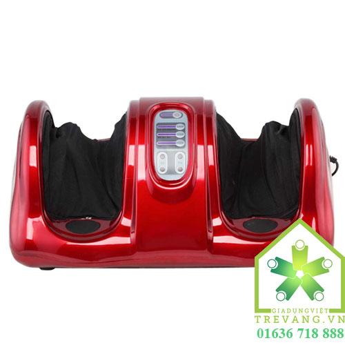 Tác dụng chính xác của dòng máy massage chân shachu