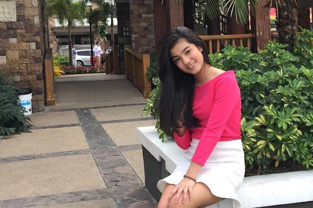 The Baby Is Now a Lady: Check out the New Teen Crush Ng Bayan Here! YOU'LL NEVER GUESS WHO!