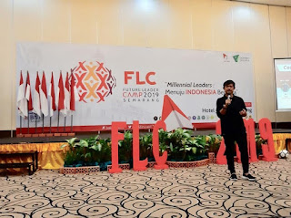 Future Leader Camp (Flc) 2019