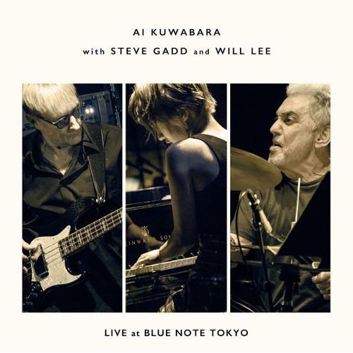 Ai Kuwabara - Live At Blue Note Tokyo [FLAC 24bit   MP3 320 / WEB]