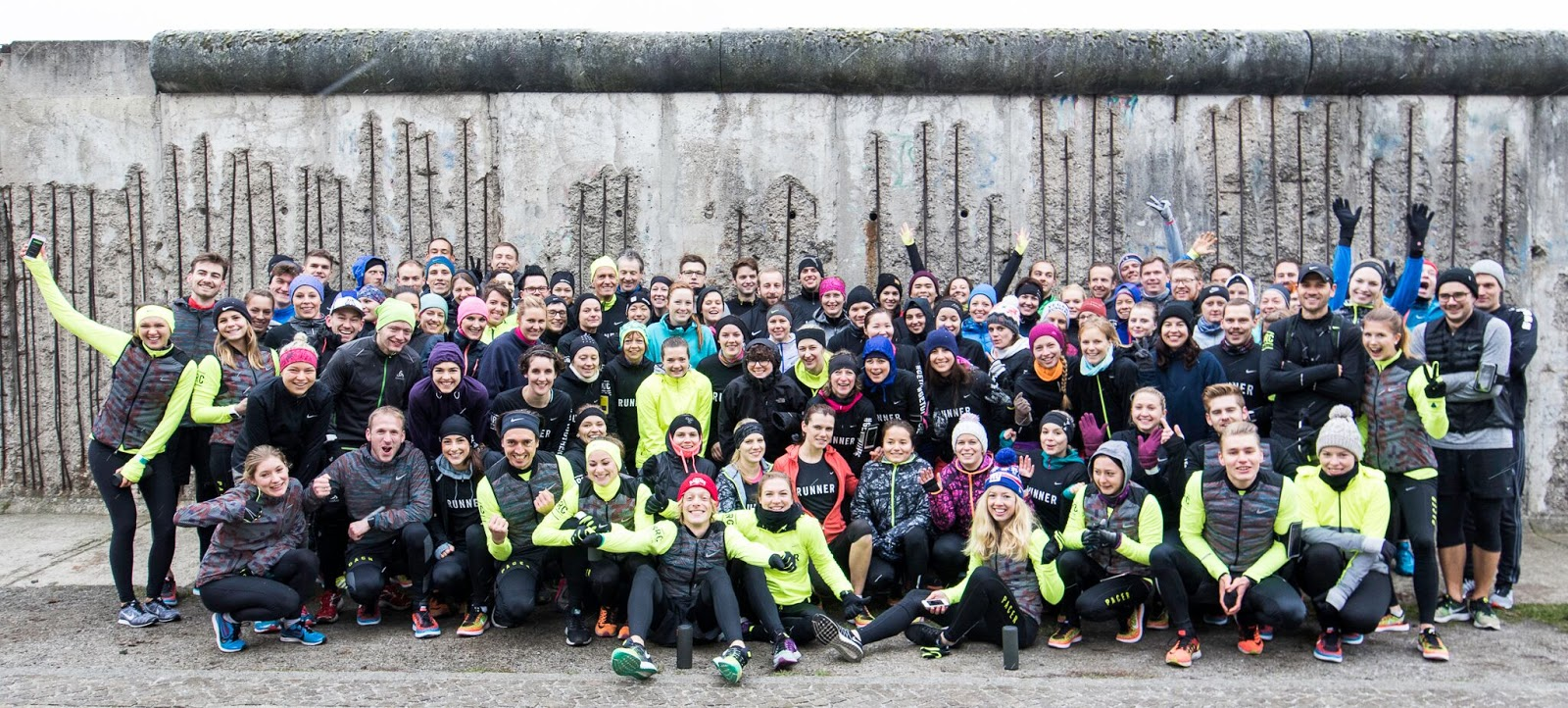 Nike+ Run Club Berlin
