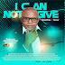 Emmishine Ft. Favour -  I Cannot Give (Audio Download) | @shiningemmy | #BelieversCompanion
