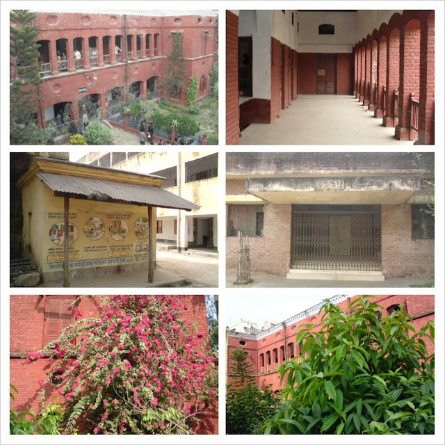 Armanitola Government High School Dhaka