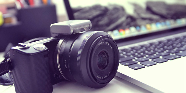 The Ultimate Photography & Photoshop Online Course Bundle