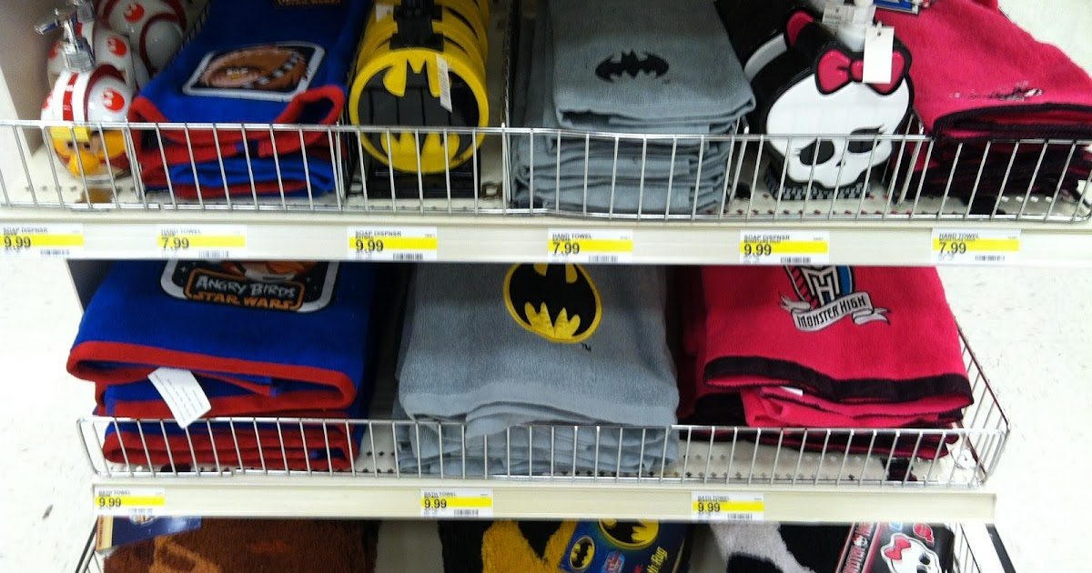 Robin Gurl S Dc Comic Merchandise Target Justice League