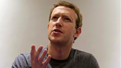 Mark Zuckerberg Apologises Over Data Misuse - Image ~ Naijabang