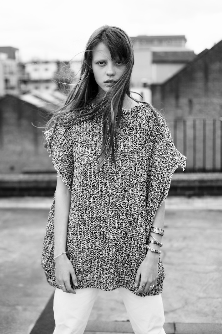 Mia Goth Nude Photos 45
