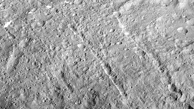 First Artificial Crater On Asteroid Created By Japan - rictasblog