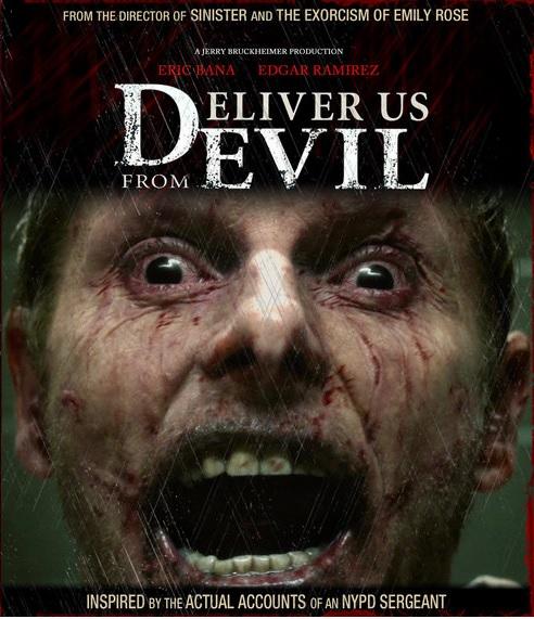 فیلم دوبله : از شر شیطان نجاتمان ده 2014 Deliver Us from Evil