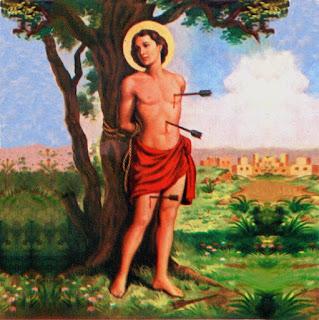 Oração Poderosa de São Sebastião para quebrar o mal