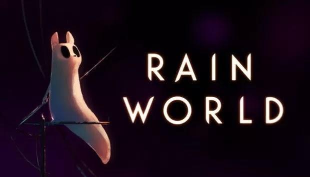 RAIN WORLD [PC]