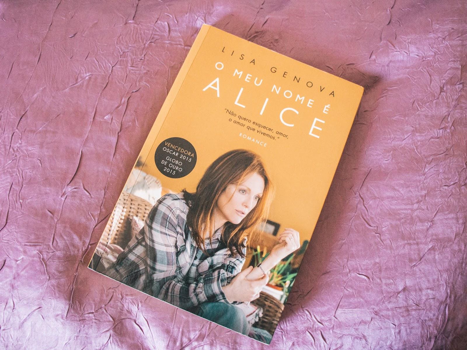 "The Bibliophile Club: ""Still Alice"" - Lisa Genova"