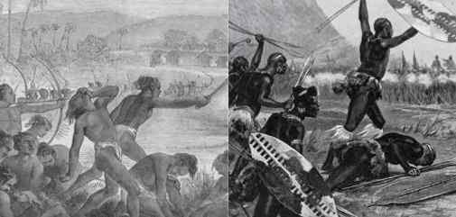Santhal Hul (Santhal Rebellion)