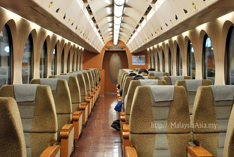 Picture of Nankai Airport Line Train